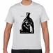 リチャード1世(獅子心王) イングランド 国王 十字軍 歴史人物Tシャツ062