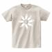 AsOne オートミールTシャツ