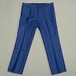 BLUE MOLESKIN PANTS DEAD STOCK