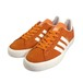 adidas skateboarding CAMPUS VULC ORANGE