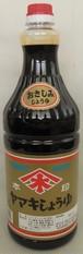 ヤマキ さしみ醤油 1.8L