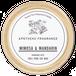 TRAVEL TIN CANDLE / Mimosa & Mandarin