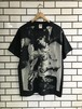 Vintage Keith Richards S/S Tee L The Rolling Stones