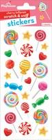 Cherry Lollipops scratch & sniff / PH