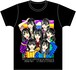 """Add""Venture Tour2020 Restart Tシャツ【箱推し】"