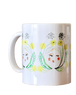 Dandelion smile たんぽぽ Mug