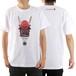 Tシャツ(井伊直政) カラー:ホワイト