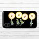 #081-007 iPhoneケース スマホケース iPhoneXs/X 妖怪 かわいい Xperia iPhone5/6/6s/7/8 おしゃれ ファンタジー ARROWS AQUOS タイトル:狐火 パターン3 作:嘉村ギミ