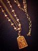 Antique Handmade Necklace