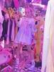 オーロラ染めZzz...tokyoロゴBIGTシャツ/Zzz...tokyo×moon prism power