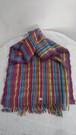 幸せの国ブータンから Tendrel Bliss (テンドレル ブリス) ブータン手織りスカーフ ANA by KARMA