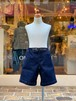 GRAMiCci  KIDS DENIM G-SHORTS(ONE WASH/100〜130cm)