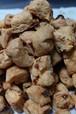 ◆天然糖不使用◆ 完全無添加・手作り・低GI・低グルテン ・低糖・低塩  おからクッキー【オーガニックいちじく】