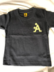 ★SALE50%OFF★@4320→@2160 Astyle★TshirtsNavy