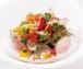 料理長厳選・白身魚のマリネと 野菜たっぷりのカンパニョーラ