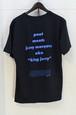 POET MEETSDUBWISE KING JERRY Tシャツ