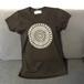 【海外土産】ビーズTシャツ1黒(タイ)◆送料無料
