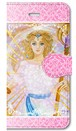 【iPhone5/5s/SE】成功の女神 フェリキタス Success Muse Felicitas 手帳型スマホケース
