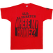 """Ill Al Skratch / Where My Homiez?"" Vintage Tee"