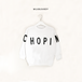 KIDS SWEAT 【CHOPIN】