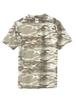 ANVL-T0939   4.9ozカモフラージュTシャツ サンド