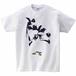 [キッズTシャツ] Penguin dancing