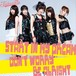 START IN MY DREAM / DON'T WORRY BE ALRIGHT(通常盤)