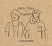 『UNSTOPPABLE』 Kenta Ebara × Tappeh / 2019 / CD