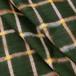2273 未使用◆証紙付◆京都千切屋謹製◆縹紬