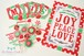 【クリスマス】Dot 基本3点セット