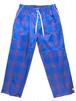 SKIN / Elliott tartan pants