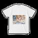 オリジナルTシャツ【百年の窒素】 / yuki*Mami