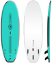 Storm Blade 7ft SSR Surfboard / Turquoise