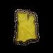 クッキー型:犬も歩けば棒に当たる(柴犬)