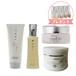 充実セット 新蘇生 洗顔フォーム・化粧水・アルビダクリーム・スキントリートメントパック4点セット