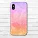 #000-037 iPhoneケース スマホケース iPhoneXS 大理石柄 セール かわいい Xperia iPhone5/6/6s/7/8 おしゃれ マーブル柄 GALAXY ARROWS AQUOS タイトル:marble pink