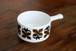 イギリス 片手カップ 陶器製