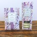 GREEN LEAF   サシェ L + ディフューザー【 ラベンダー  】香り袋 芳香剤 フレグランス アロマ インテリア 【那須のキャンドル専門店】