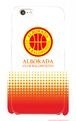 【iPhone6 /6s用】アルボラーダオリジナルスマホケース【平成28年度3x3日本選手権ver】