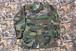 LGZ WOODLAND CAMO ARMY  JACKET T-1
