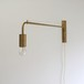 Arm Wall Lamp