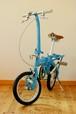 ベネトン自転車 B