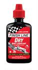 Finishline ドライ バイク ルブリカント(60ml)