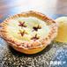 【サマーフルーツパイ】本場英国パブスタイル Summer Sweet Pie