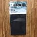 ウェットスーツ修理用 シールテープSEAL TAPE BLACK