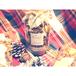 Apple Cinnamon Ginger GRANOLA [Grass Bottle]