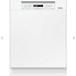 ミーレ 食器洗い機 G 6824 SCI(ホワイト/60CM)ドア材取付専用タイプ