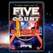 FIVE COUNT DVD