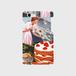 "Q-TA iPhone Cover ""teatime"""