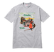 Supreme Barrington Levy Shaolin Tee